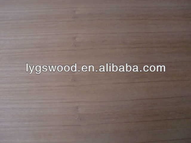 natural teak fancy plywood high quality