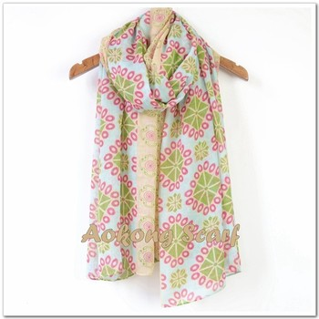 Fashion shawl 2015 antique ladies women muslim scarf shawl