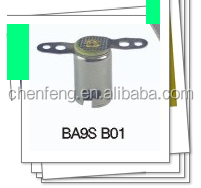 BA9S B01 LAMP socket