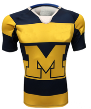 Custom rugby jersey sublimation wholesale