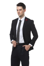 best price wedding & business suit for men in stock From China supplier
