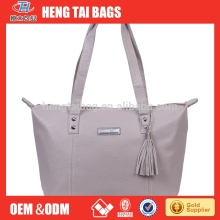wholesale nido with tassels organza bag white recyclable Hot selling organza bag white recyclable