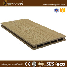 recycled plastic lumber low maintenance wpc synthetic decking boards