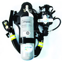 Made in China Crazy Selling 6.8l self-contained breathing apparatus
