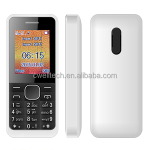 Original 1.77 Inch Dual SIM Card ECON A132 No Camera Cheap China Mobile Phone