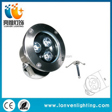 Top grade latest led underwater light submersible