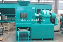 Large yield high quality screw press briquette machine