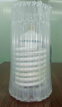 factory direct packing dunnage air bag for LED lamp /air pouch
