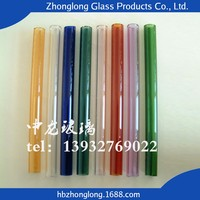 Super Performance Hot Selling Customizable Glass Tube For Pipe Use