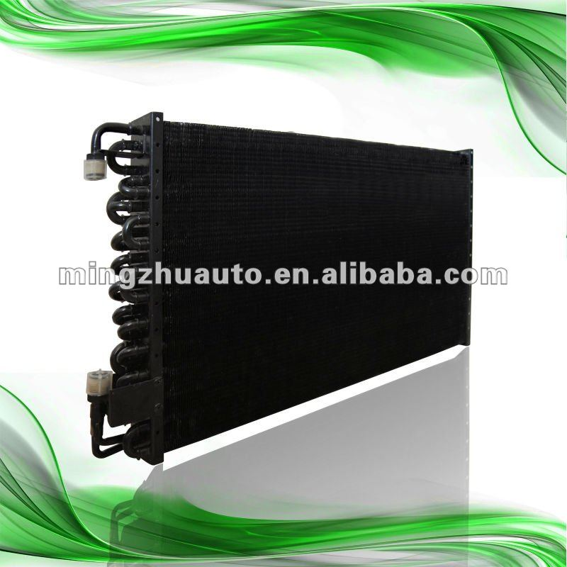 Auto AC High Quality Bus Air Conditioner Condenser Factory