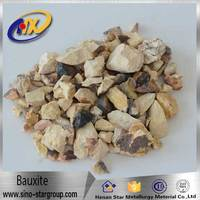 bauxite powder clay plant with certificate of origin