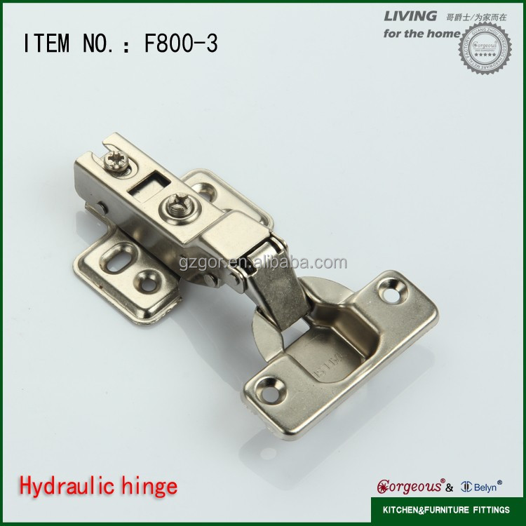 Gorgeous conceal hydraulic lazy susan cabinet door hinges