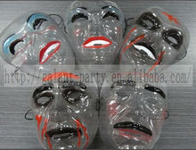Factory 2015 Halloween Terrifying Skull Zombie Ghost Masquerade full face mask