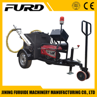 100L Asphalt Road Crack Filling Machine with HONDA Generator (FGF-100)