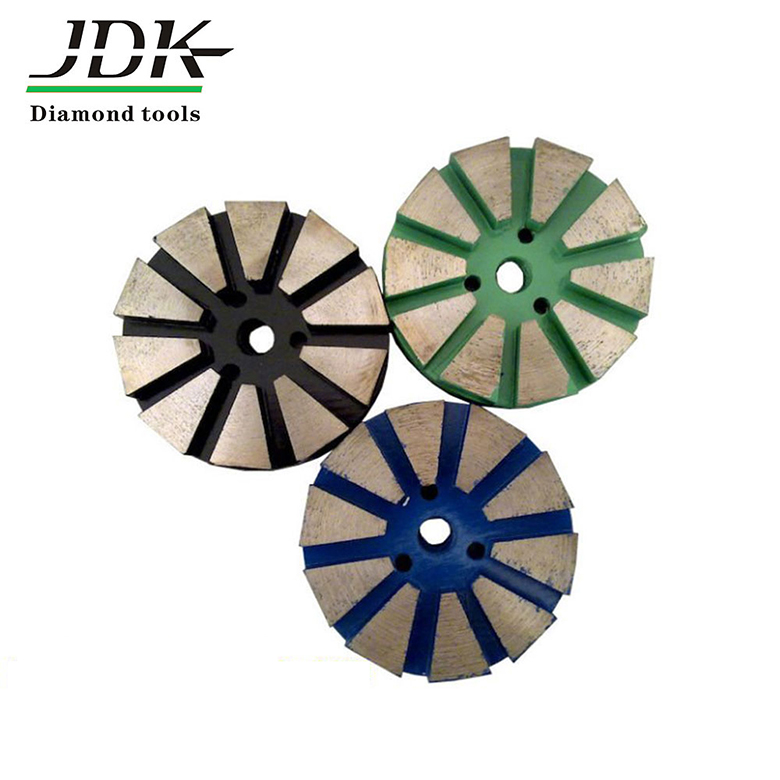 High quality stone abrasive tools diamond grinding cup wheels