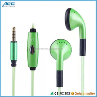 Wholesale LED Earphone, Earpieces and Earbuds