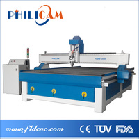Hot sale china philicam lifan cnc 2030 router wood door making cnc router machine cnc factory