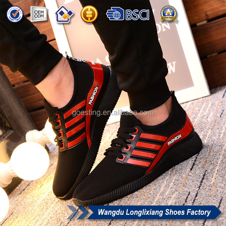 Best selling wholesale sport <strong>shoes</strong> for men
