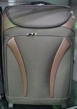 2013 new design popular stocklot 3 pieces trolley luggage