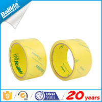 Water based Acrylic Adhesive Tape And Raw Material of BOPP Tape