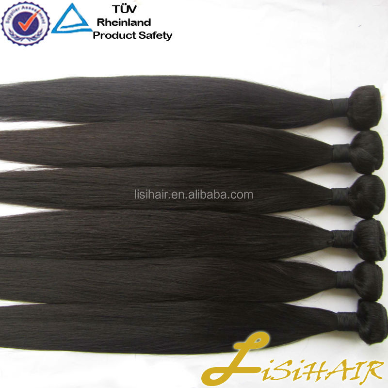High Quality Virgin Remy Indian Hair Cuts