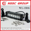 Daytime white 6000k Waterproof led light bar, led bar light, 10-30V led work light