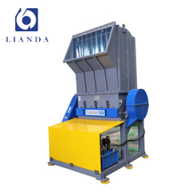Moderate price plastic pet bottle crushing recycling machine equipment