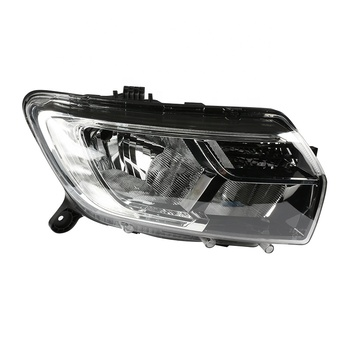 Auto Head Light 260609154R HEAD LAMP LH FOR RENAULT LOGAN 2017