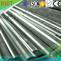 Good quality carbon steel round bars low prices S45C S50C S45C - Cr 1045 1.1191 CK53 060A52 XC48TS Black surface milling