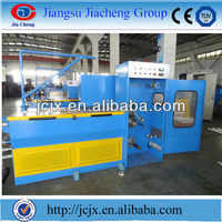 JCJX-B17DT Copper Rod Breakdown Machines Copper wire drawing machine cable making equipment