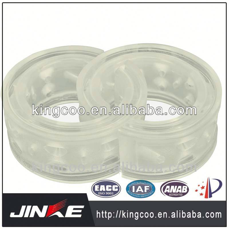 JINKE Plant in China shock absorber pads