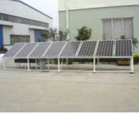 1kw Chinese low cost 300w solar panel system solar panels & power systems