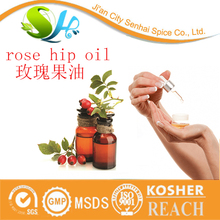 100%pure Rosehip Oil natural rosehip