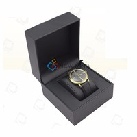 Best quality cardbard wrist watch box packaging, low price paper box for watch