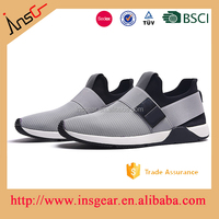 Men's Casual Flats Shoes Running Sports Korean Breathable Air Mesh shoes