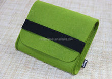 Economic and practical 3mm thick felt bag