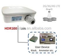 Industrial outdoor long range wireless access point and transmission industry router or cpe CPE with long distance