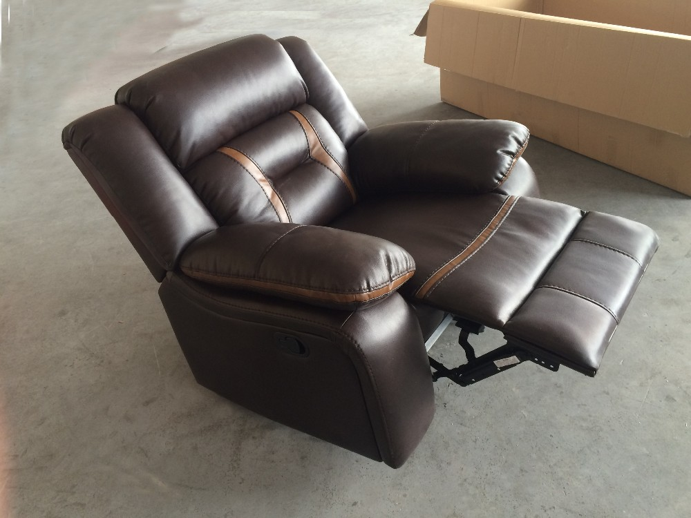 sofa single recliner chair buy single recliner sofa modern leather