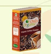 Beverages Organic Coffee Powder