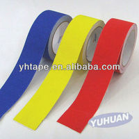 road warning tape,adhesive reflective tape,pavement marking tape