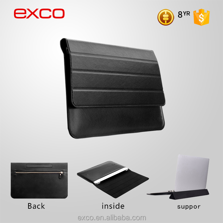 EXCO laptop adjustable support casual multiple laptop carrying sleeve case for laptop for MacBook