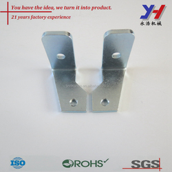 China Professional Factory Fabrication Metal Bolt Parts