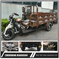 Chinese Three Wheel Motorcycle Looking for Distributors in Africa