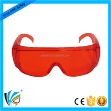 Anti Dust Construction Goggles Protective Safety Glasses