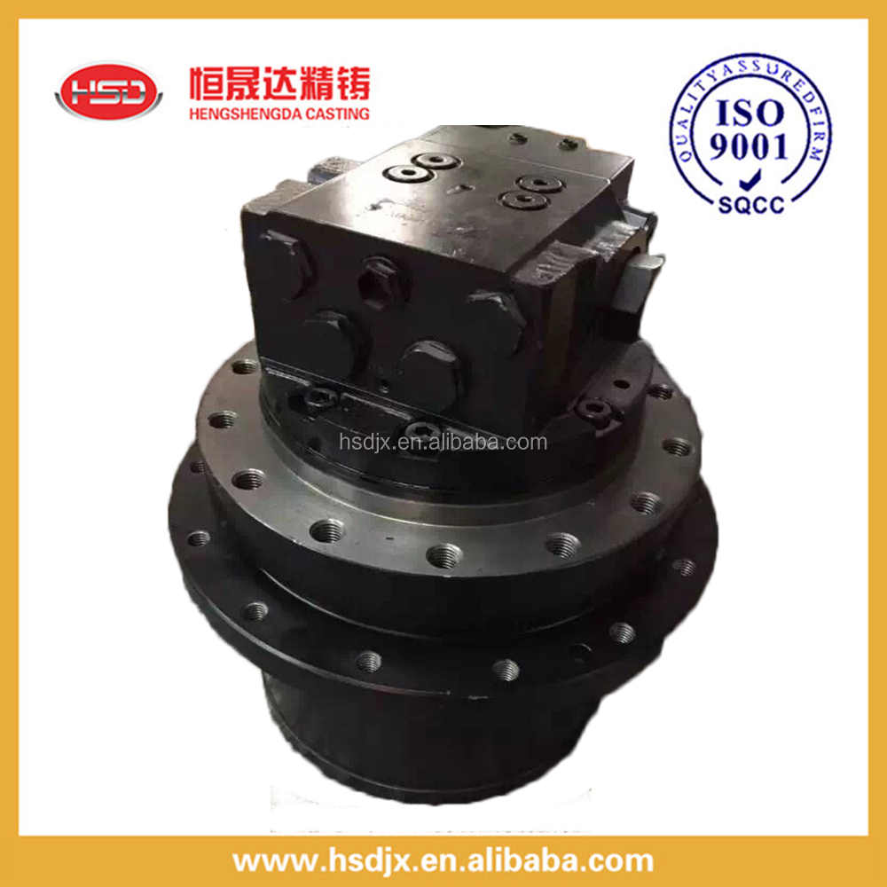 China supplier PC78 hydraulic final drive motor, PC78 final drive for sale