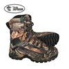 Camouflage Hunting Military Boots Waterproof Hunting