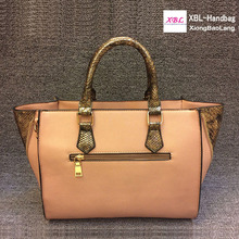 XBL Smile branded hand bags italy bags for ladies 2017 new models fashion leather handbag purses