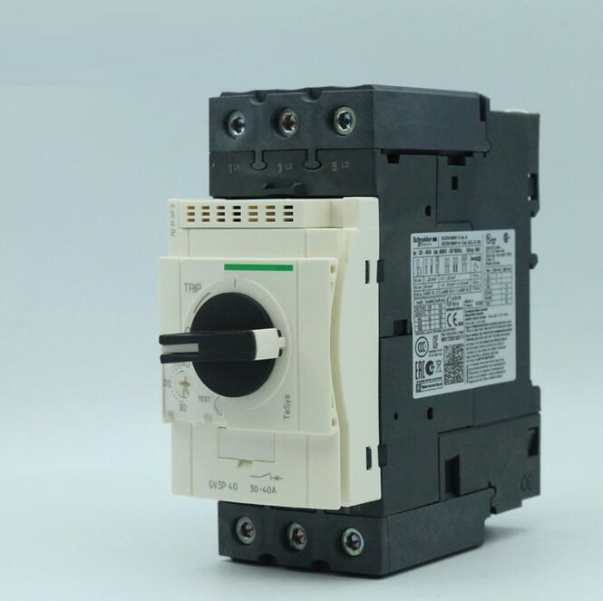 high quality GV3 circuit breaker, wholesale GV3 10~16A MPCB,circuit breaker GV3 motor protection