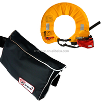 Professional Waist Bag Inflatable Life Vest