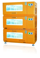 ZQZY-BGF or ZQZY-CGF Medical used incubator shaker with lighting system